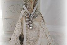 Dress forms/ Dress art