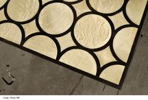 IDES 202: Wall Surfaces/ Coverings / by Laura Miller