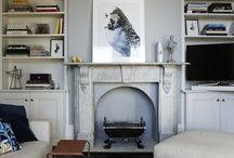 Living Spaces Gary Hamer Interior Design