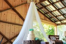 Dream weddings and events / by Samantha Callihan