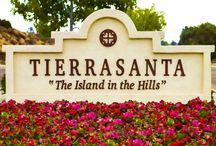Tierrasanta Real Estate