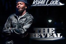 Music to listen to / My name is Kahlil Cade, I am a hip hop artist, and I am trying to have as many people listen to my music as possible. I need everyone's help and support to spread good music. Check out my website at kahlilcade.com