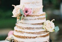 Wedding - Cake / by Jax