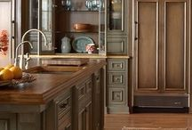 Oriental Rugs In The Kitchen
