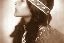 Native American Images / by Billie Snowhawk