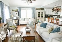 Decorating / by Beth Helms Seaton