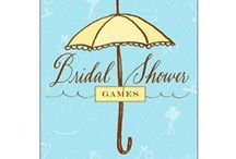 Bridal Shower Ideas / by Allie Lawwill
