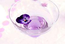 Feestelijke drankjes / Heerlijk en feestelijke drankjes!