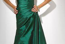 smaragdovo zelene
