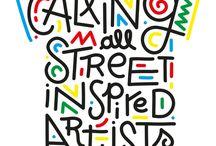 Design - Typography & Typeface