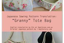 sacs et cie / creations de sacs et porte monnaies....