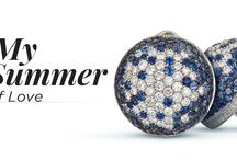 My Summer Of Love / Summer weddings are romantic if you are wearing your ZYDO jewelry.