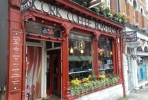 Coffee in Cork / Coffee houses, cafes and coffe shops in Cork