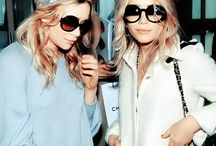 Olsen Obsessed / the fashion icons of my generation.