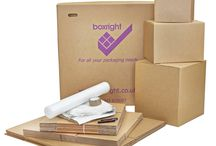 Great Value Packing Materials