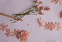 Mini Tutes Flowers