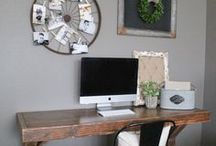 desk diy
