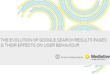 SEO / informatii despre cum te poti pozitiona mai bine in cautarile Google
