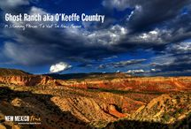 14 Stunning Places to Photograph in New Mexico / These 14 stunning places to visit in New Mexico are absolutely bucket-list worthy! Check out the full article for great travel pinspiration and vacation ideas to fuel your wanderlust. A must-save article.