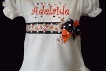 kids shirt ideas / by Bianca Jimmerson Moser