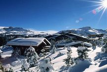 France ski resorts / Favourite ski resorts, mountains & lodging in the French Alps