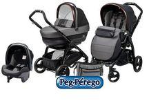 Peg Perego - Book Plus Completo - Kinderwagen - Bebeqo / http://www.bebeqo.nl/kinderwagen/peg-perego/book-plus-completo