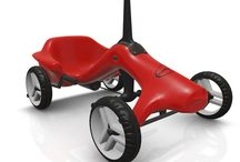 Toys / Toys often come with moving parts and interesting features.  Why not use Canvas Gadget's interactive 3D modeling service to better showcase your product toys to potential buyers?