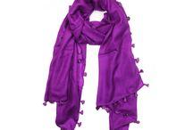 Luxury 100% Pashmina shawl & scarves