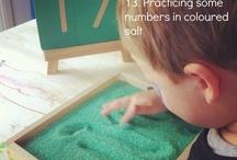 Approche Montessori