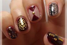 Favorites nails