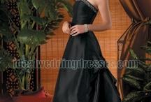 Dresses!! / by Allison Randolph