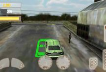 Zombie escape driving  Walkthrough GamePlay Android