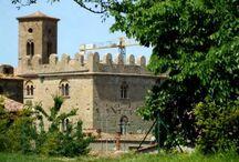 RACCOLTA FOTO / Raccolta di foto in slideshow della bellissima Toscana e  la Val di Cecina (PI) Il Palio storico di Pomarance (PI)