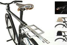 bicycle - racks