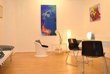 Услуги. Soul Body Balance – Berlin / Занятия йогой по-русски в Берлине. Индивидуальные занятия йогой. Частные консультации психолога.