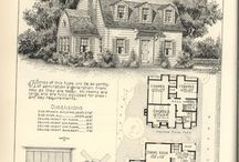 Houseplans: Lake Shore Lumber & Coal [house plans]