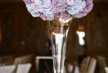 Lilac/mint wedding