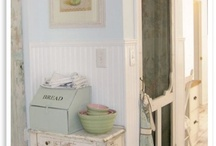 Pantry / Ideas / by Michelle Wiley