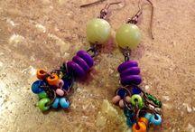 Dancing pearls / Handmade juweliri