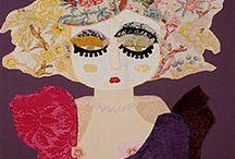 Artistes textile