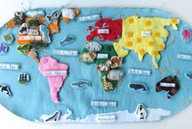 kontinenty