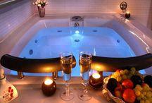 bathtube for 2
