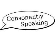 Consonantly Speaking Featured On
