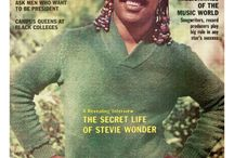 Old Vintage Magazine Covers / Old Vintage Magazines Covers / by Brenda Harris