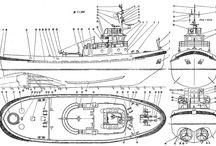 модели судов