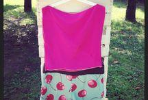 Outfit summer.. / Outfit estate Peut-être