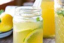 Bezalkoholowe drinki / Napoje bez alko