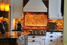 Raso Kitchen / A stunning kitchen cabinet project we installed in 2013