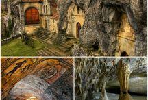 Lugares de interés: España
