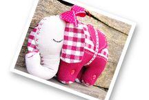 handmade gifts / Fait main, pour votre famille